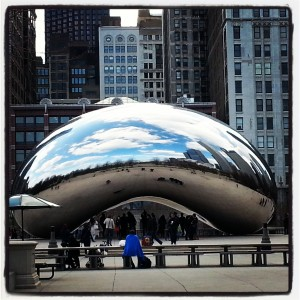 The Bean-Chicago