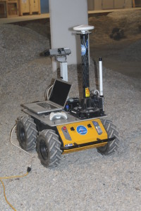 UofT Husky Rover