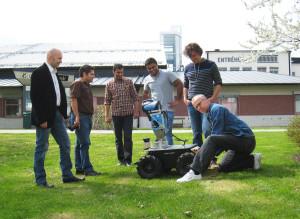 Gasbot Team