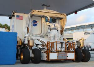 NASA Chariot SEV