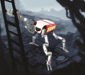 NASA JPL's RoboSimian