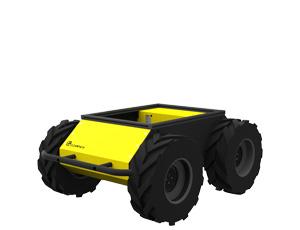 husky robotic platform