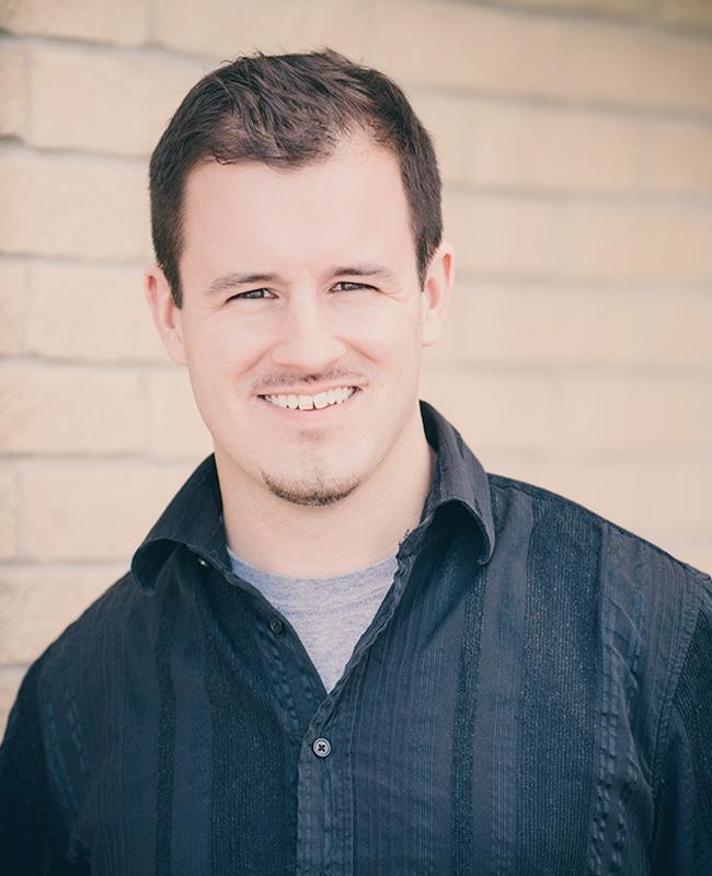 Ryan Gariepy