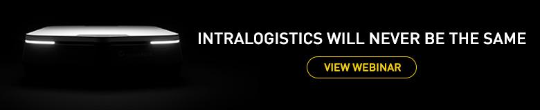 Blog OTTO Intralogistics webinar