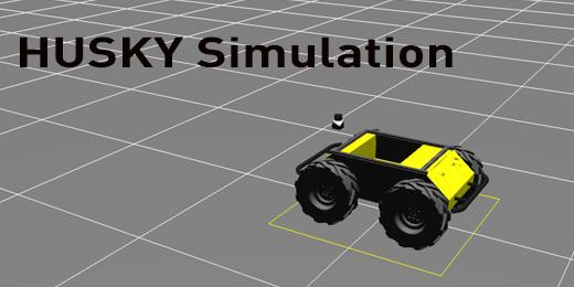 Husky Simulation in Gazebo - Clearpath Robotics