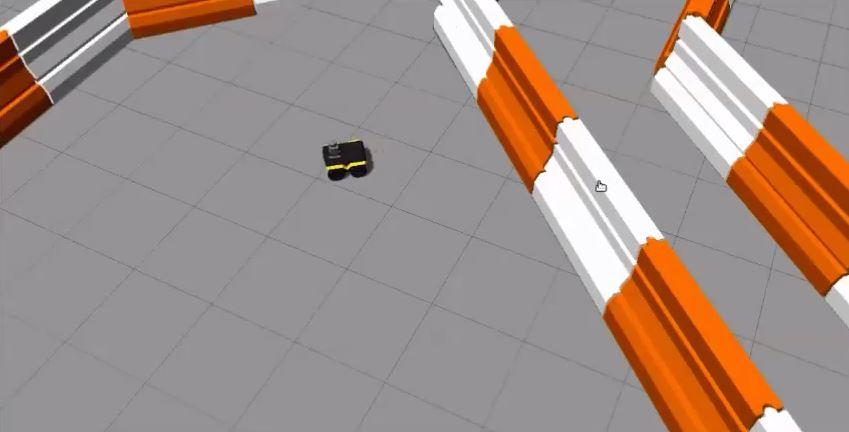 MATLAB Robotics System Toolbox and ROS