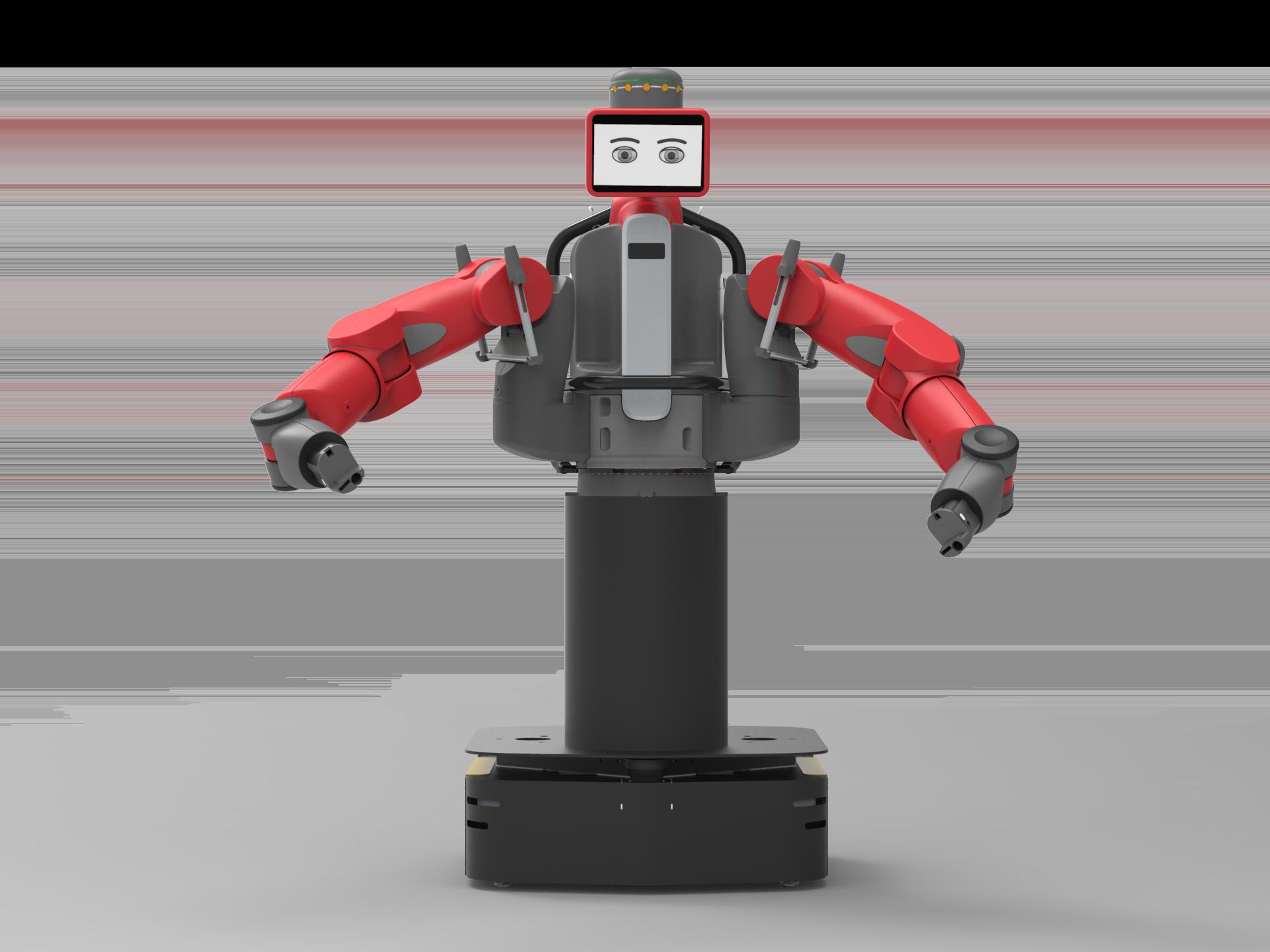 Ridgeback Omnidirectional Mobile Manipulation Robot