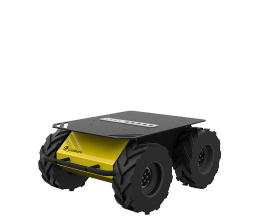 Husky UGV essentials integration