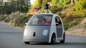 Google car for outdoors